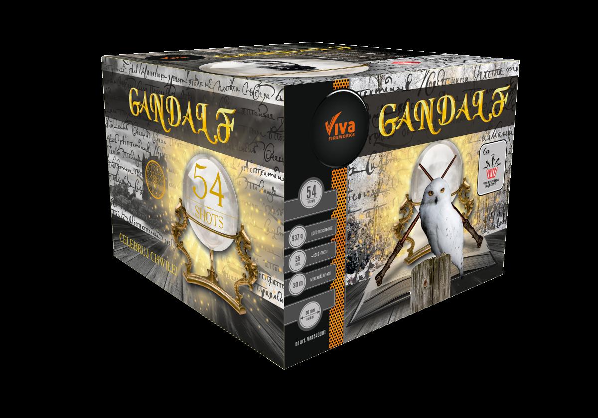 GANDALF - VIVA FIREWORKS