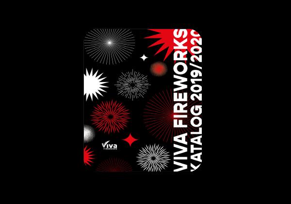 Katalog VIVA Fireworks 2019/2020